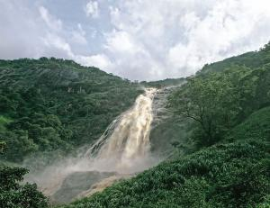 Farin Ruwa Waterfalls Tour