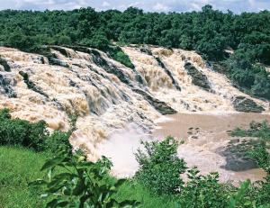 Gurara Falls Tour Packages