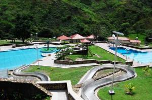 5 Days 4 Nights Tour Of Obudu Mountain Resort. Packages